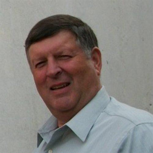 Dave Hine