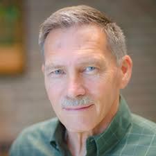 Pastor Doug Anderson